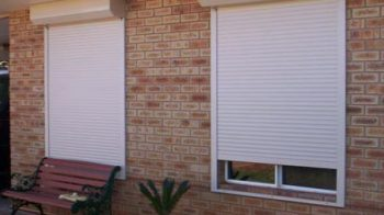 What are Cyclone Proof Shutters?