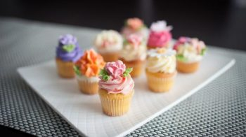 The cupcake room Sydney review