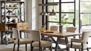 Different ways of choosing modern dining chairs in 2021