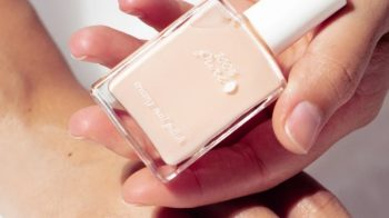 Why is it worth using natural nail polish?